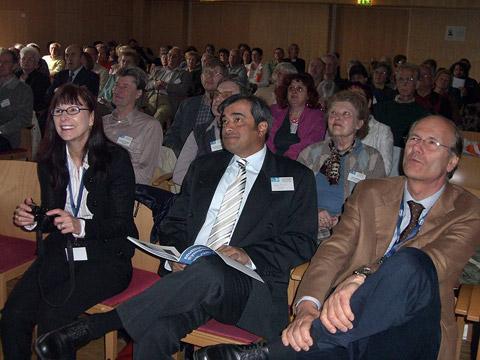 Multiples Myelom Symposium für Patienten- und Angehörige