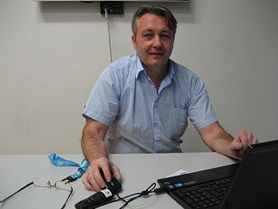 Klaus Nigl